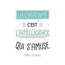 créativité intelligence